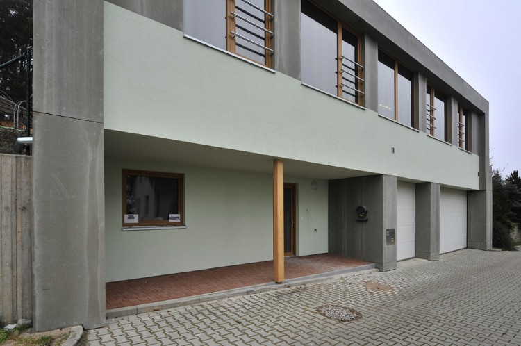RD Plzeň - Radčice
